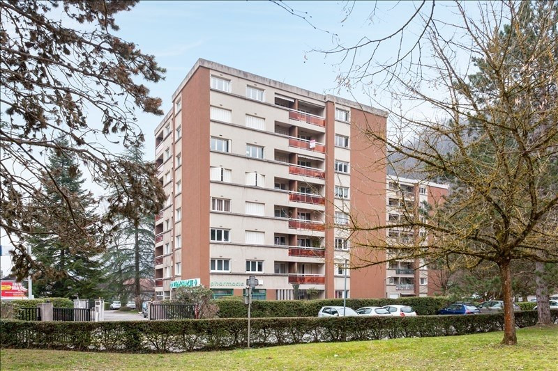 Vente appartement Gieres 160000€ - Photo 1