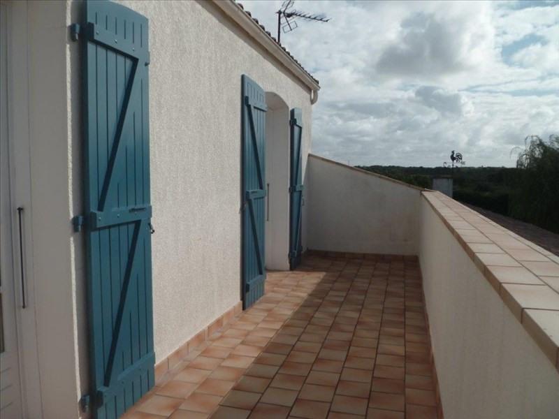 Vente maison / villa Le grand village plage 537600€ - Photo 13