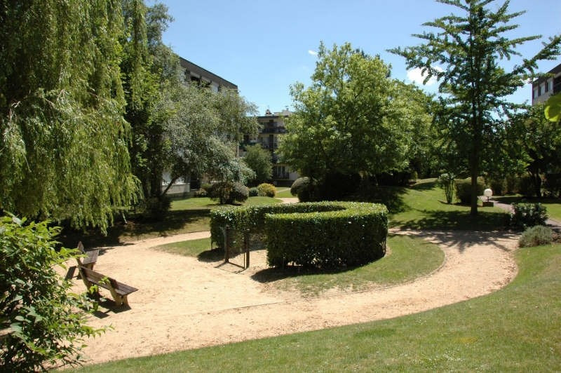 Vente appartement Bois d'arcy 270000€ - Photo 2