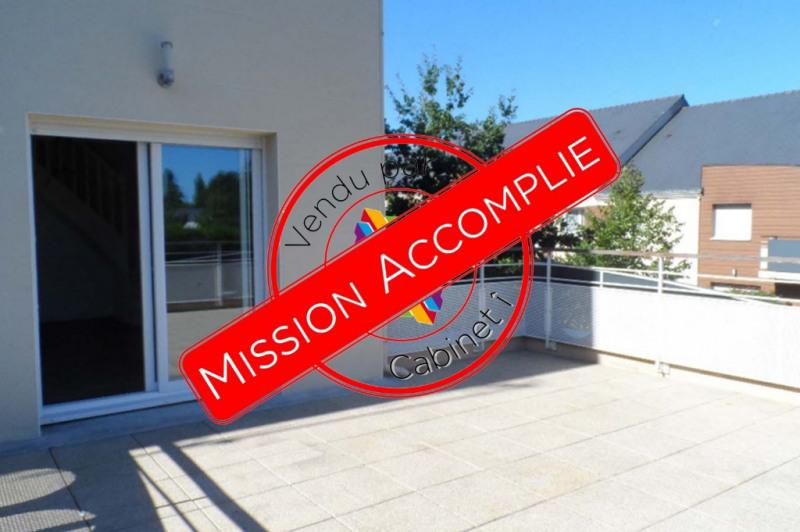 Sale apartment Vigneux de bretagne 161900€ - Picture 1