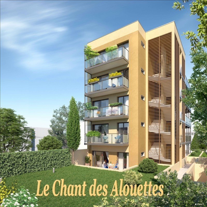 New home sale program Fontenay sous bois  - Picture 1