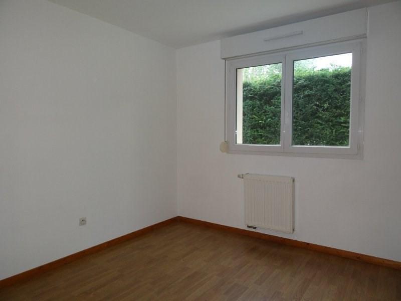 Vente appartement Viry 380000€ - Photo 9