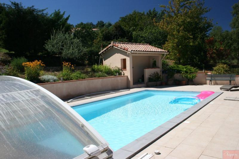 Deluxe sale house / villa Castanet-tolosan 542000€ - Picture 2