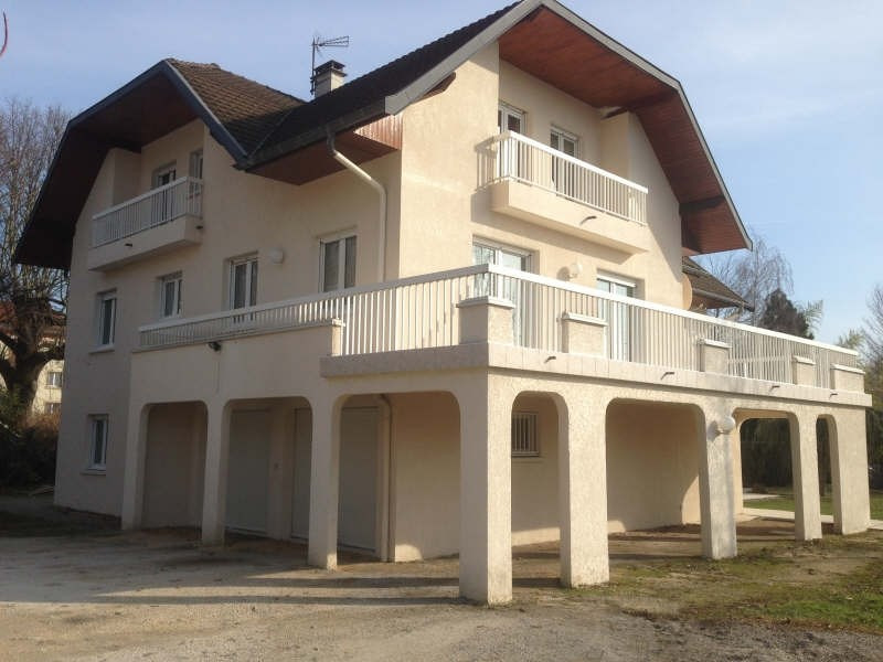 Investment property house / villa Culoz 396 900€ - Picture 4