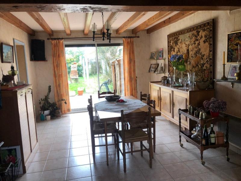 Sale house / villa La poiteviniere 143480€ - Picture 3