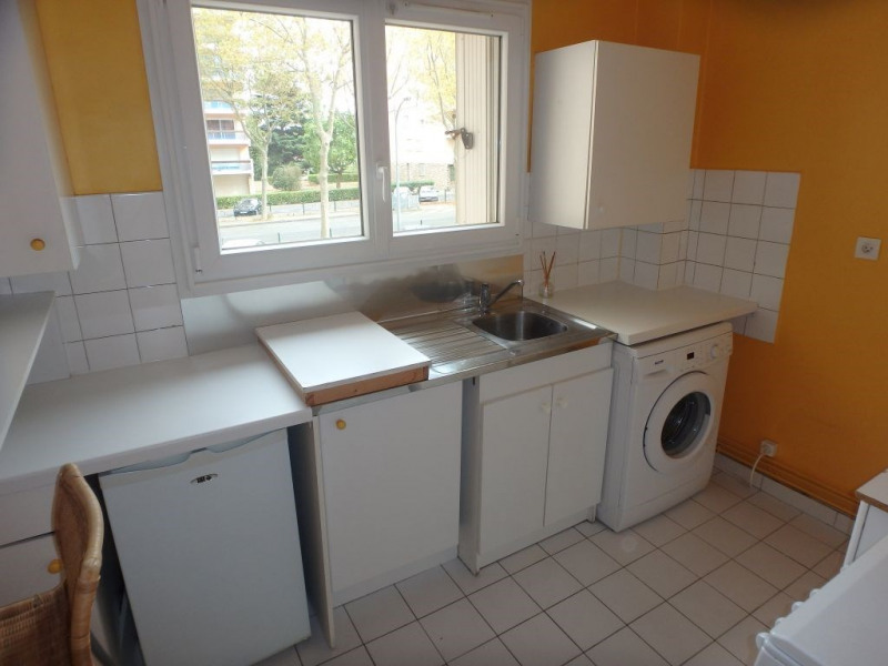 Rental apartment Ramonville-saint-agne 584€ CC - Picture 2