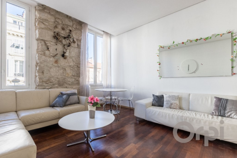 Sale apartment Nice 375000€ - Picture 12