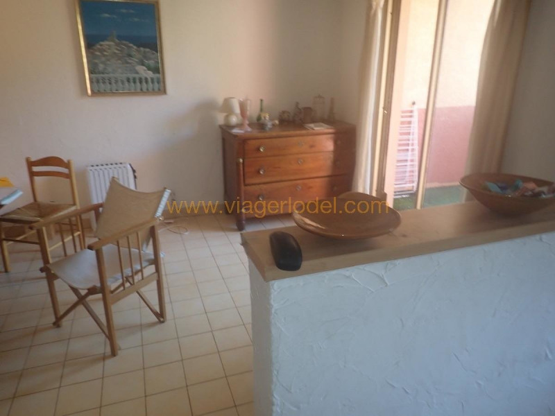 Viager appartement Vence 65 000€ - Photo 7