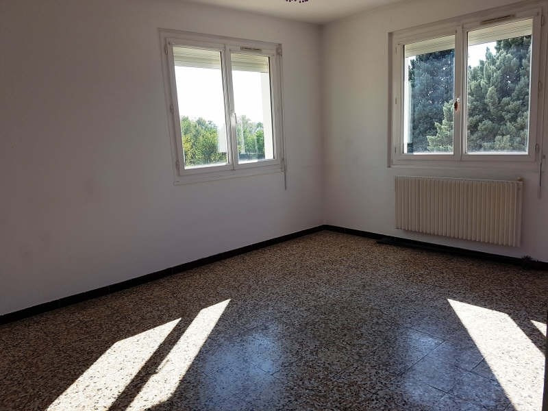 Rental apartment Salaise sur sanne 590€ CC - Picture 3