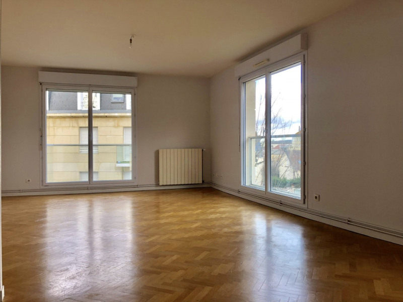 Vente appartement Chantilly 490 000€ - Photo 1