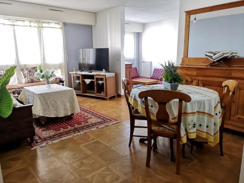 APPARTEMENT FRANCONVILLE - 5 pièce(s) - 89.25 m2