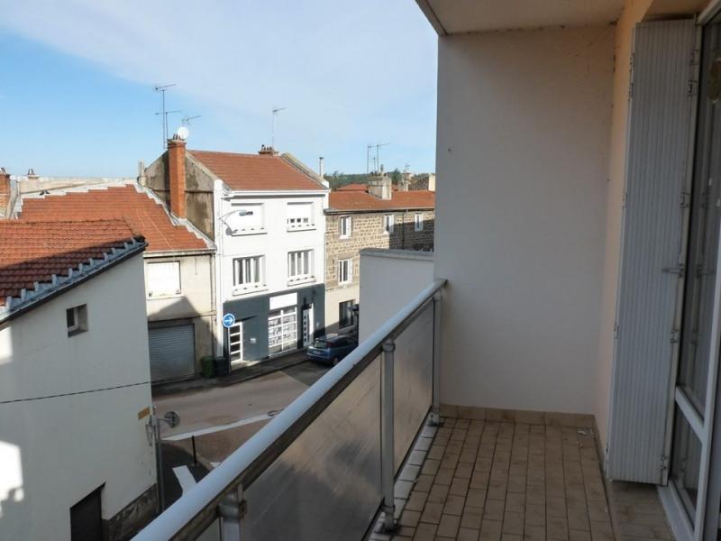 Venta  apartamento Roche-la-moliere 95000€ - Fotografía 11