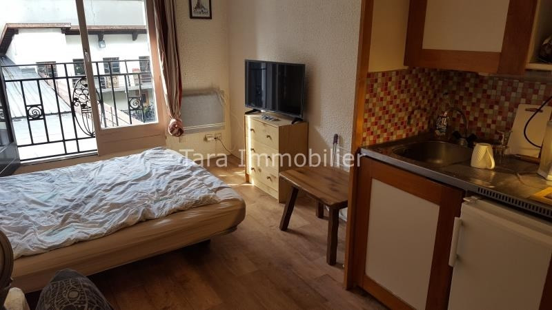 Vente appartement Chamonix-mont-blanc 120000€ - Photo 3
