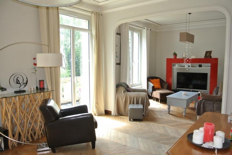 Vente maison / villa Taverny 925000€ - Photo 3