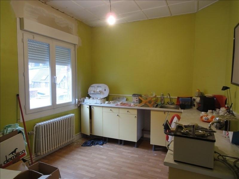 Sale house / villa Lens 120000€ - Picture 5