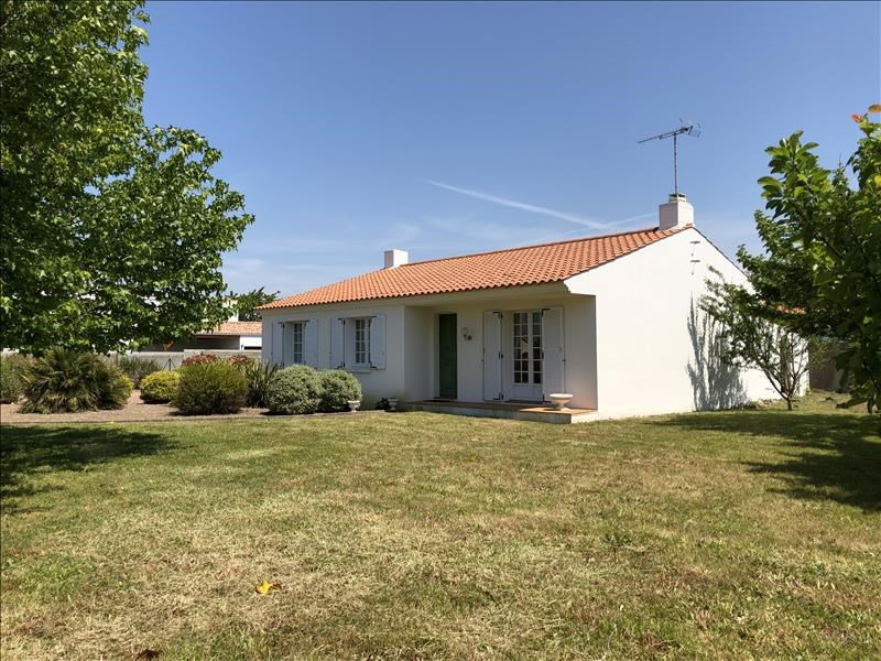 Vente maison / villa Challans 184 900€ - Photo 1