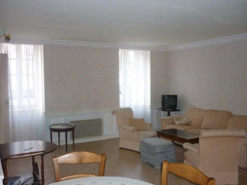 Vente maison / villa Le chateau d'oleron 262000€ - Photo 4
