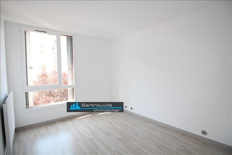 Vente appartement Sartrouville 150 000€ - Photo 4