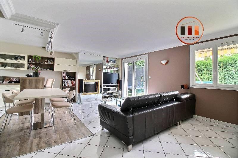 Vente maison / villa St genis laval 489000€ - Photo 3