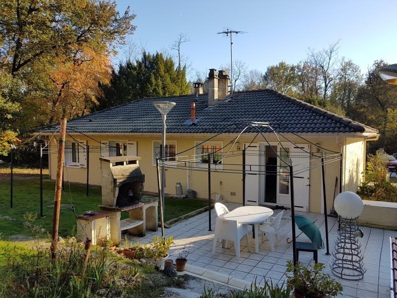 Vente maison / villa Blanquefort 337000€ - Photo 4