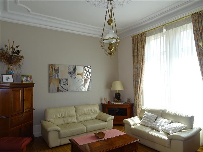 Produit d'investissement maison / villa Niort 410000€ - Photo 2
