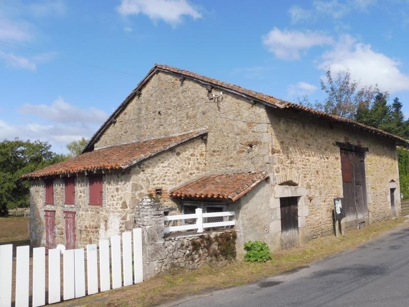 Sale house / villa Peyrilhac 108000€ - Picture 10