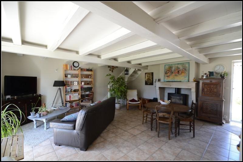 Vente maison / villa Longeves 225000€ - Photo 2