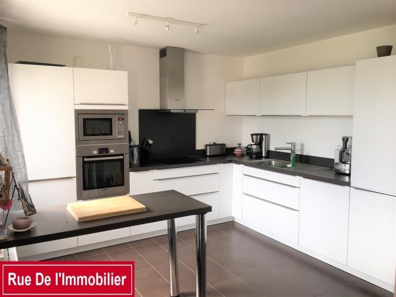 Sale apartment Haguenau 243000€ - Picture 3