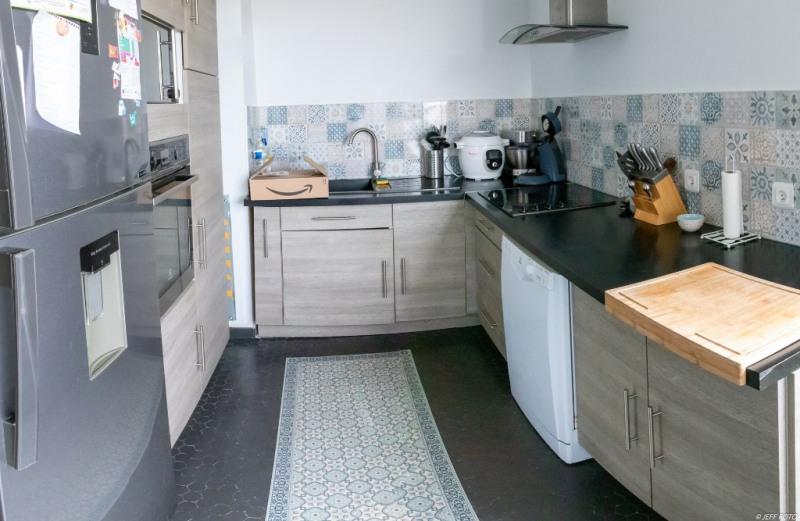 Vente appartement Saint germain en laye 279000€ - Photo 5