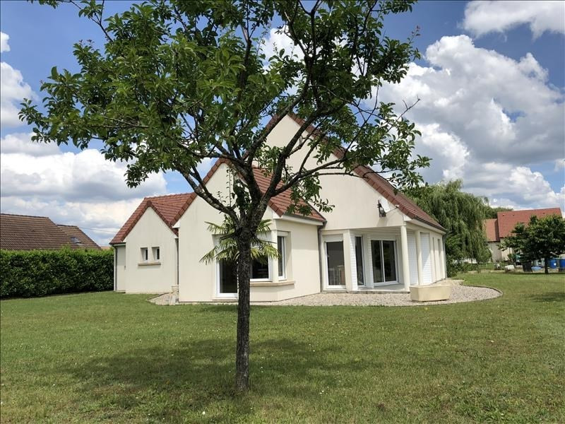 Vente maison / villa Blois 253500€ - Photo 4