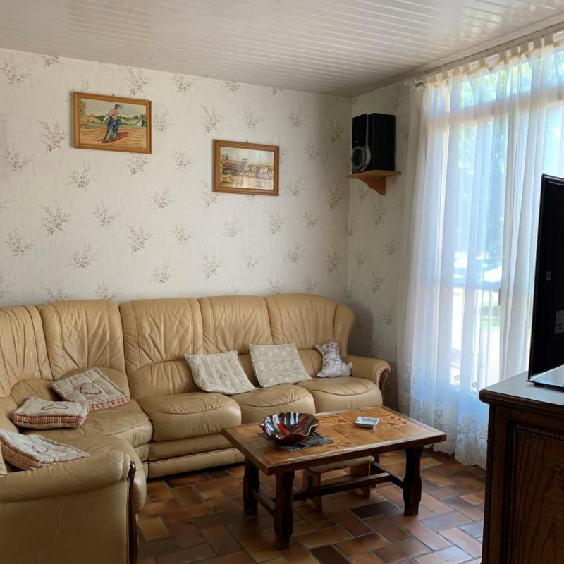 Sale house / villa Épinay-sous-sénart 262000€ - Picture 8