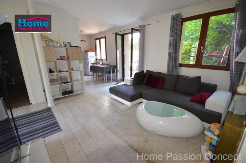 Sale house / villa Nanterre 672600€ - Picture 3