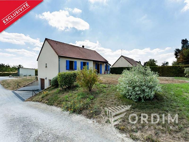 Vente maison / villa Cosne cours sur loire 174400€ - Photo 1