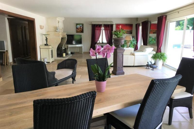 Vente maison / villa Clairefontaine en yveline 970000€ - Photo 3