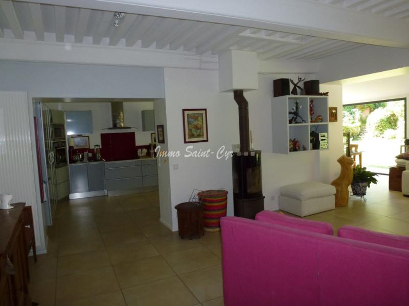 Vente maison / villa St cyr au mont d'or 1095000€ - Photo 8