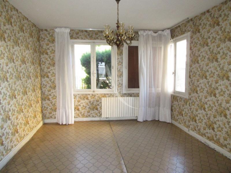 Vente maison / villa Coulounieix chamiers 88000€ - Photo 4