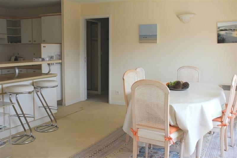 Verhuren vakantie  appartement Le touquet-paris-plage 980€ - Foto 4