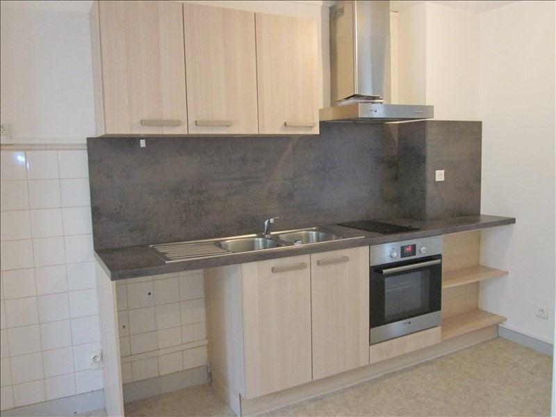 Rental apartment Pau 550€ CC - Picture 1