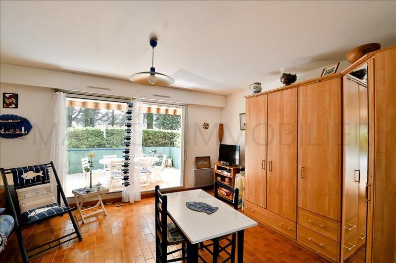 Vente appartement Saint gilles croix de vie 140400€ - Photo 5
