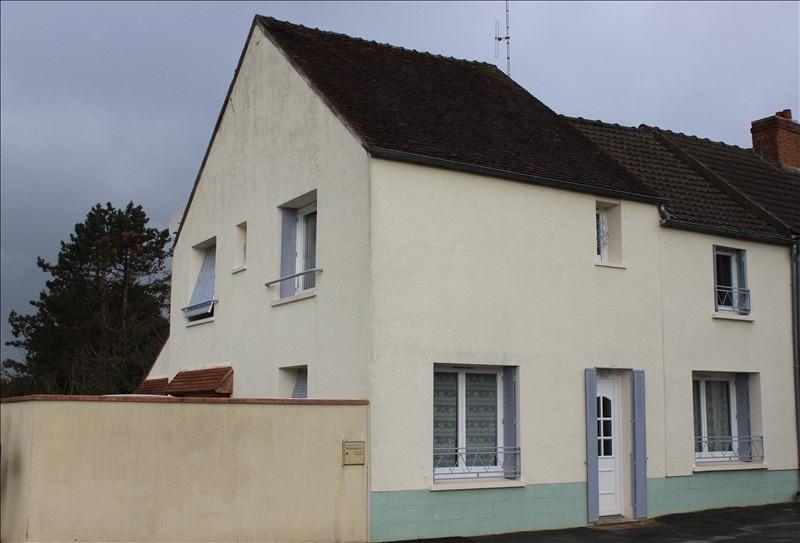 Sale house / villa La ferte gaucher 143700€ - Picture 1