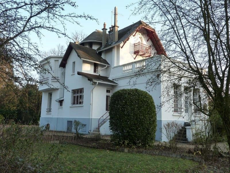 Location maison / villa Vaucresson 5050€ CC - Photo 3