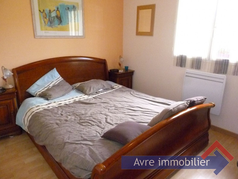 Sale house / villa Verneuil d avre et d iton 199500€ - Picture 5