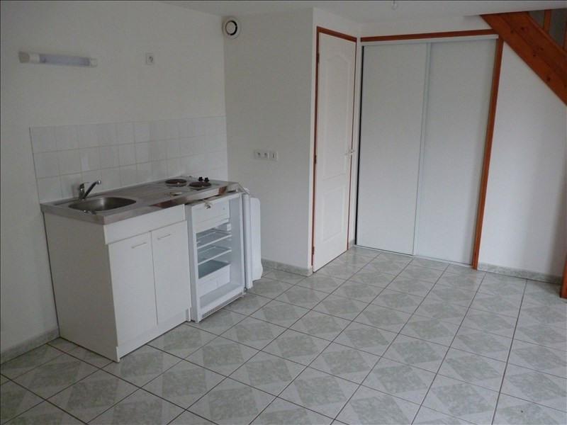 Location appartement La roche sur yon 361€ CC - Photo 1
