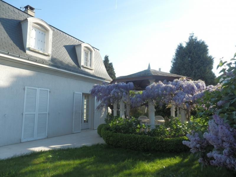 Vente maison / villa Ormesson sur marne 561000€ - Photo 1