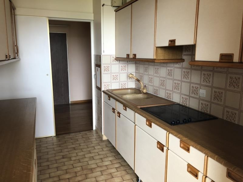 Vente appartement Viry-chatillon 195000€ - Photo 5