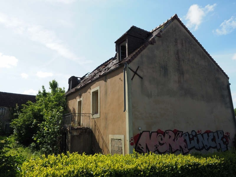 Sale building Falaise 128 000€ - Picture 3