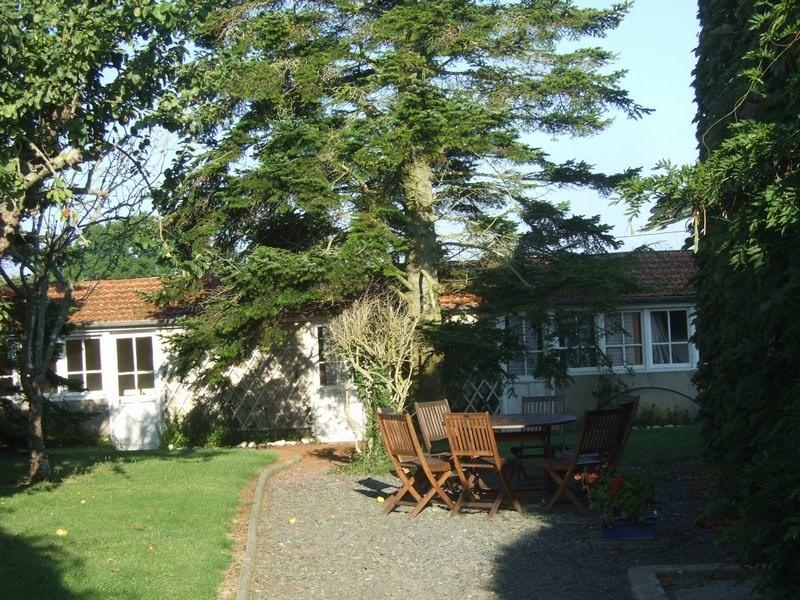 Sale house / villa Vierville sur mer 274000€ - Picture 4