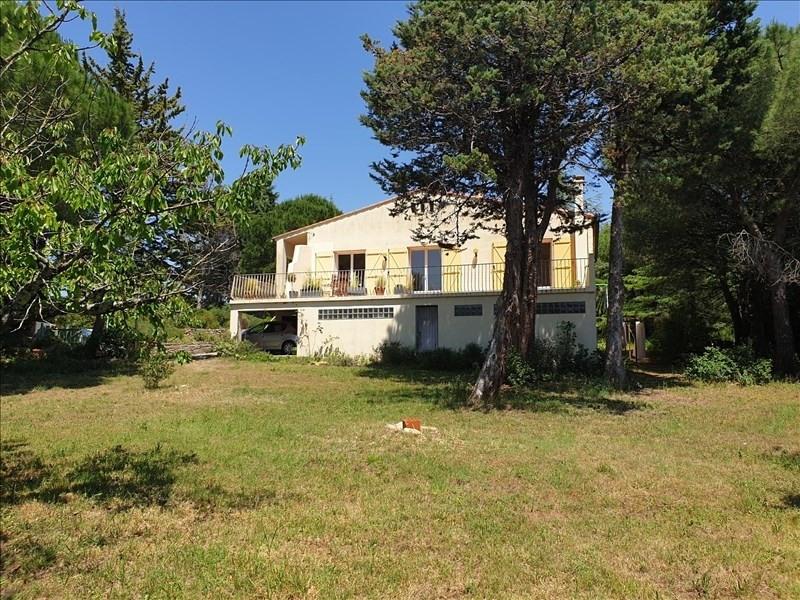 Vente maison / villa Cazilhac 195000€ - Photo 1