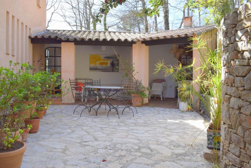 Revenda casa Seillans 795000€ - Fotografia 3