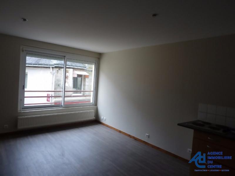 Rental apartment Pontivy 401€ CC - Picture 3